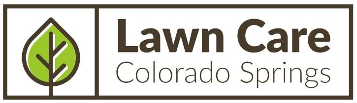 Lawn Care Colorado Springs Logo