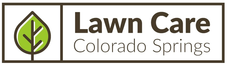 Lawn Care Colorado Springs Logo
